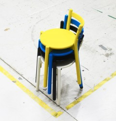เก้าอี้ ikea