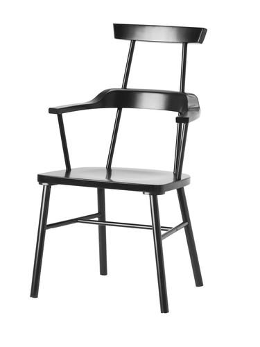 เก้าอี้พนักผิงสูง