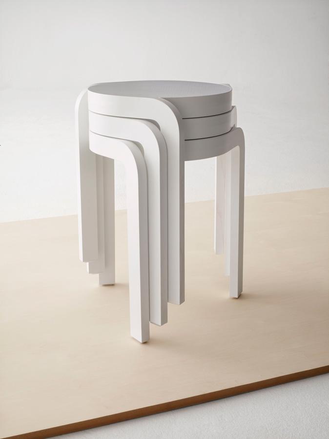 เก้าอี้สตูล spin